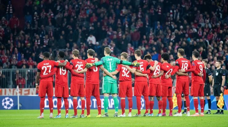 Dwóch piłkarzy Bayernu Monachium ma koronawirusa! Leon Goretzka i Javi Martinez na kwarantannie