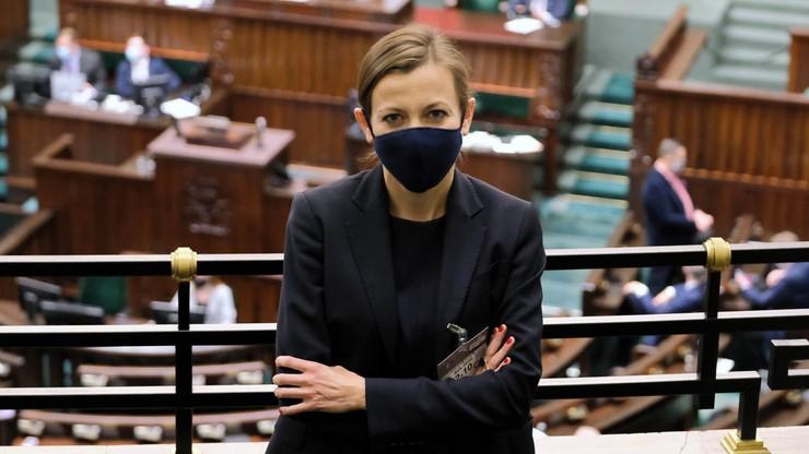Nowy RPO. Sejm zdecydował ws. kandydatury Rudzińskiej-Bluszcz