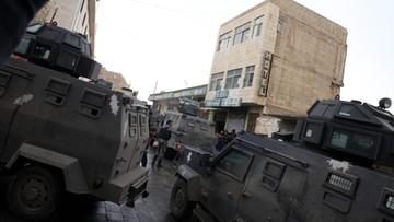 Departament stanu USA ostrzega przed podróżami do Jordanii i Egiptu
