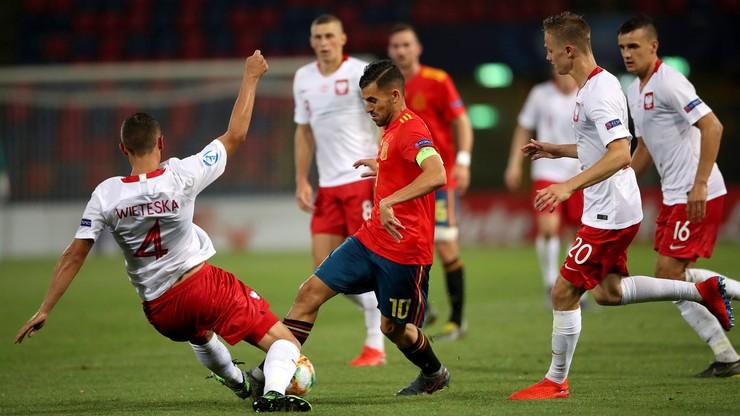 Hiszpańskie media: Seniorzy De la Fuente pokonali juniorów z Polski