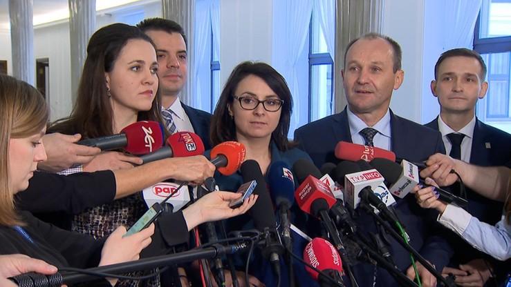 Nieoficjalnie: sześcioro posłów Nowoczesnej może wkrótce opuścić partię