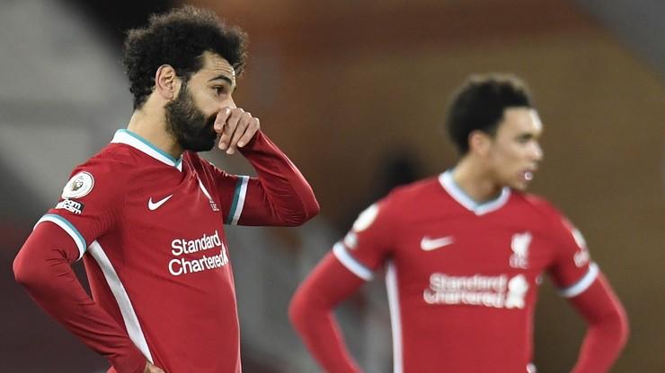 Premier League: Liverpool zakończy strzelecką niemoc?