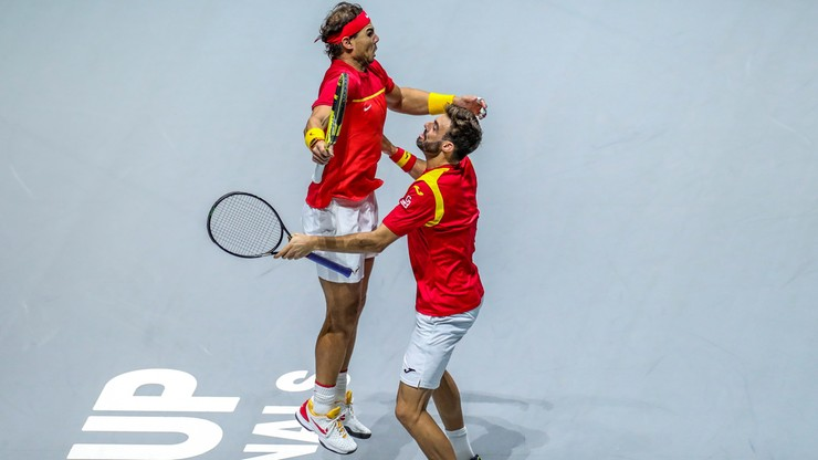 Puchar Davisa: Hiszpania rywalem Kanady w finale