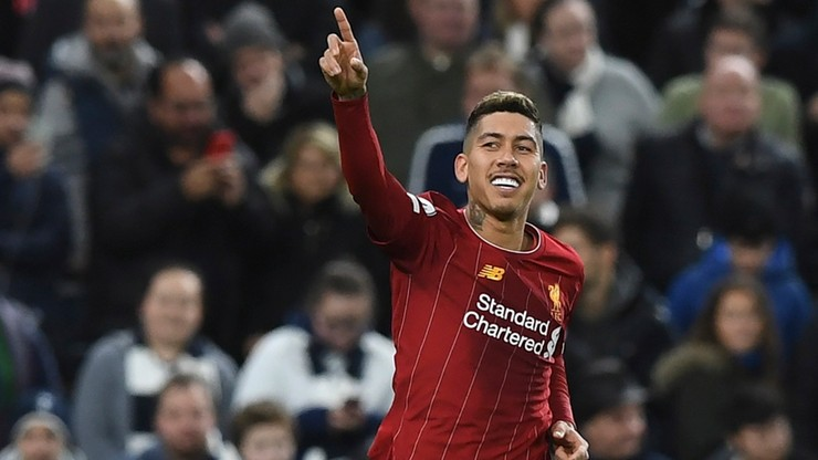 Skromna wygrana Liverpoolu w Londynie. Tottenham bezradny bez Kane'a