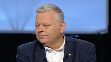 Marek Suski podziękował za wybór na nowe stanowisko