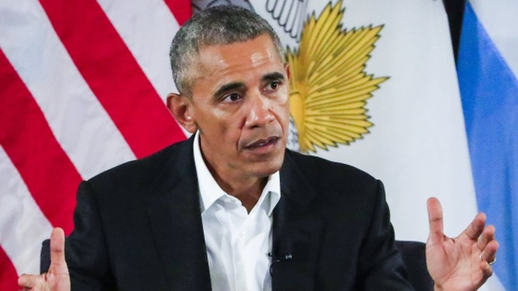 Media: Obama ostrzegał Trumpa przed Flynnem