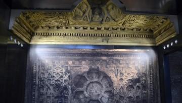 Odtworzyli zniszczone przez dżihadystów zabytki. Niezwykła ekspozycja w Koloseum