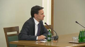 Cichocki: nie miałem wrażenia, że ktoś celowo chce rozszczelnić system podatkowy