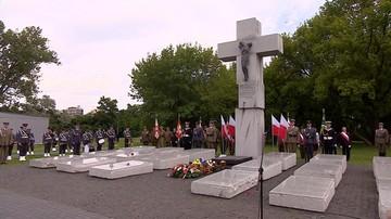 Ambasador Ukrainy: jest gotowość do zniesienia zakazu ekshumacji polskich ofiar