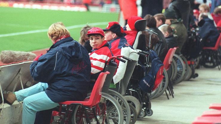 MŚ 2018: Polscy kibice niepełnosprawni też będą w Rosji