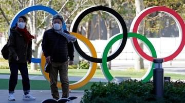 Organizatorzy igrzysk olimpijskich nie mają planu B