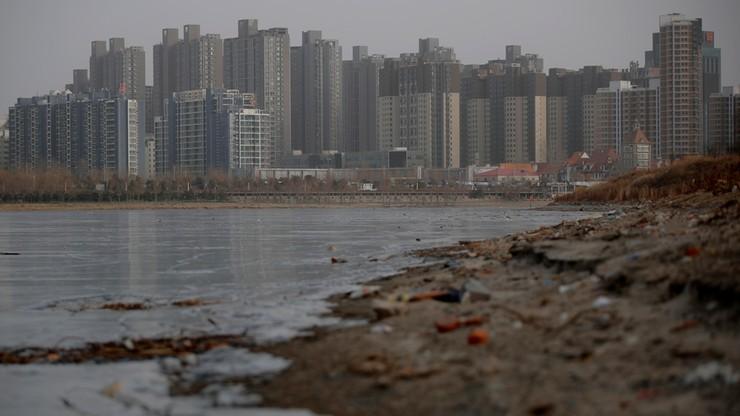 W Chinach wzrosła liczba zakażeń. 28 mln osób objętych kwarantanną