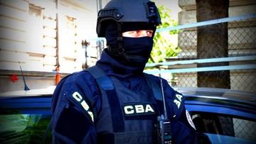 CBA zatrzymało m.in. burmistrza i wiceburmistrza Pułtuska. Zawiadomienie złożył minister rolnictwa