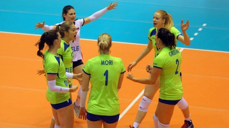 Trener Słowenek: Cieszę się, że możemy grać w Polsce