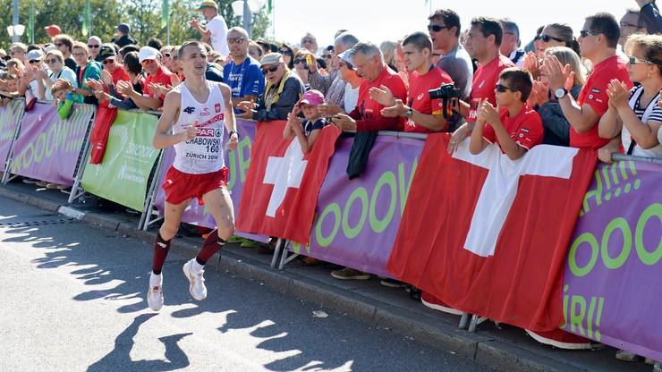 Lekkoatletyczne ME: Półmaraton w silnej obsadzie