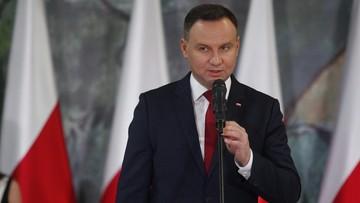 Prezydent: boleję nad tym, gdy ktoś mówi o Polsce, która ma być tylko dla Polaków