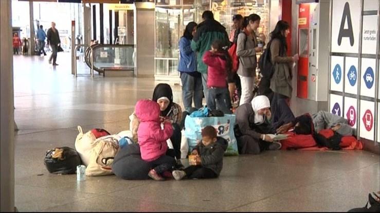 We wrześniu do Europy dotarło rekordowe 168 tys. migrantów