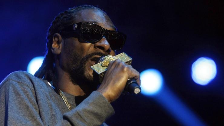 Wypadek na koncercie Snoop Dogga. 42 osoby zostały ranne