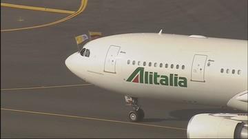 Papieski samolot zmienił trasę przelotu z powodu huraganu Irma. Franciszek już w Kolumbii