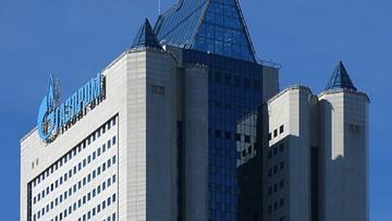 Gazprom chce podważyć korzystne orzeczenie Trybunału Sztokholmskiego dla PGNiG