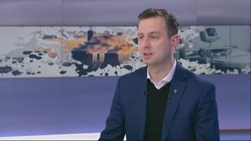 Kosiniak-Kamysz na temat CBA: premier powinien szybko przeprowadzić kontrolę