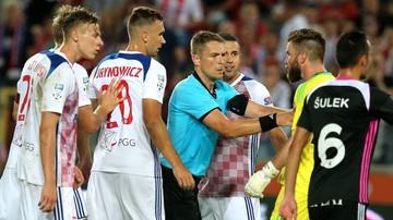 Liga Europy: Rewanżowy mecz Górnika Zabrze w Polsacie Sport