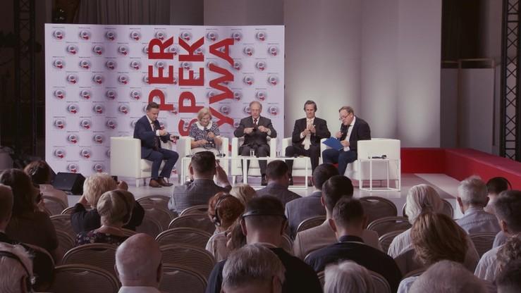 """Kongres """"Polska Wielki Projekt"""": kompleksowa polityka prorodzinna sprzyja wzrostowi dzietności"""
