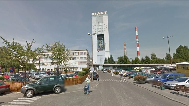 Wstrząs w Kopalni Węgla Kamiennego w Bieruniu