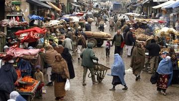 Wybuch na sali weselnej w stolicy Afganistanu. Co najmniej 20 osób rannych