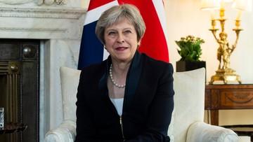 May: nawet w razie braku porozumienia ws. Brexitu, obywatele UE w W. Brytanii zachowają swoje prawa