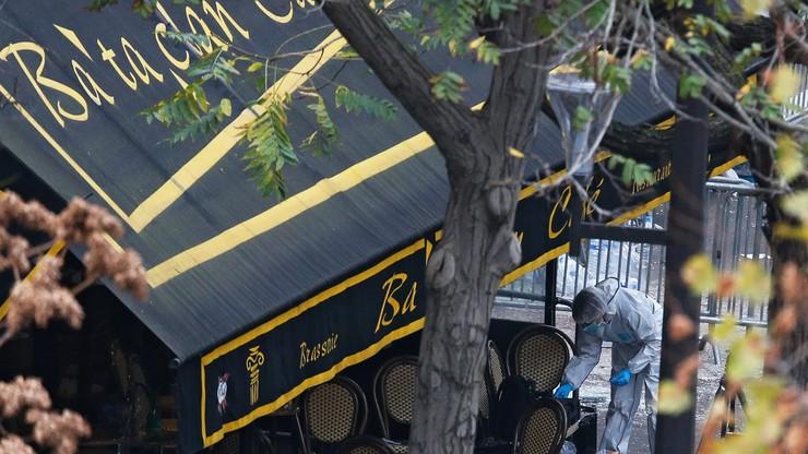 Sala Bataclan, w której doszło do zamachów, nie zostanie nigdy zamknięta