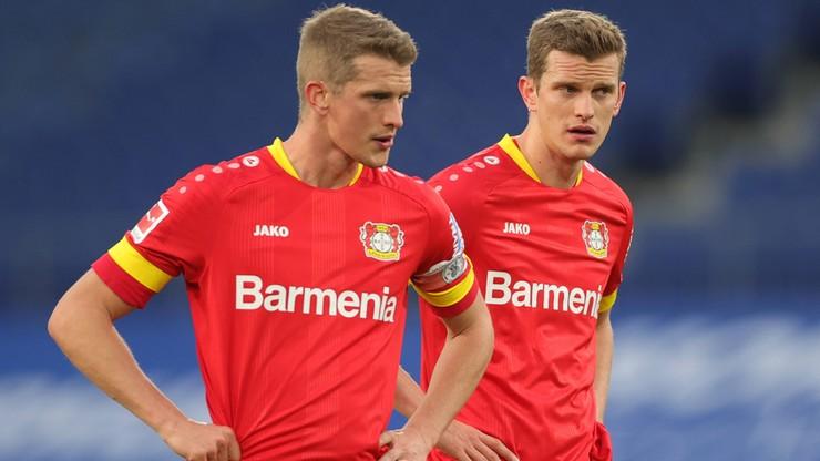 Bracia Lars i Sven Benderowie zakończą po sezonie kariery. Są o rok młodsi od Roberta Lewandowskiego