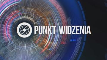"""""""Punkt widzenia"""" - we wtorek wystartował nowy program publicystyczny w Polsat News"""