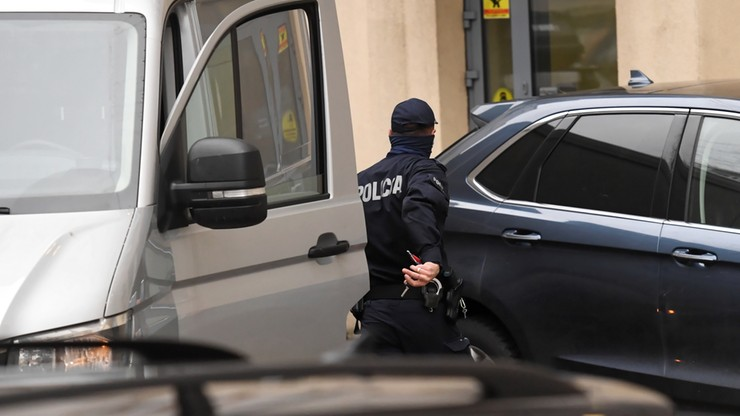 Decyzja sądu ws. biznesmenów zatrzymanych ws. Sławomira Nowaka