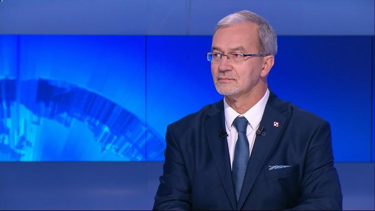 Jerzy Kwieciński oficjalnie nowym prezesem spółki PGNIG