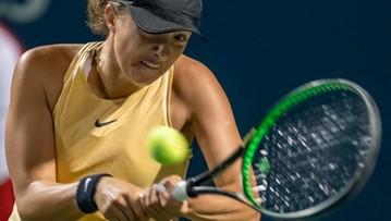 US Open: Iga Świątek zagra o pierwszy w karierze awans do 3. rundy
