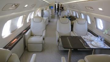 MON odrzuciło oferty na średniej wielkości samoloty do przewozu VIP-ów