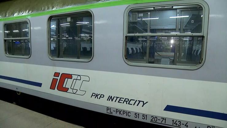 PKP Intercity nagle zawiesza kilkanaście pociągów. Tłumaczy, że to przez Pol'and'Rock Festival