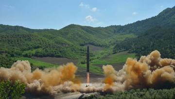 """""""Lekkomyślna prowokacja"""". Północnokoreańskie media o rozmieszczeniu bombowców przez USA"""