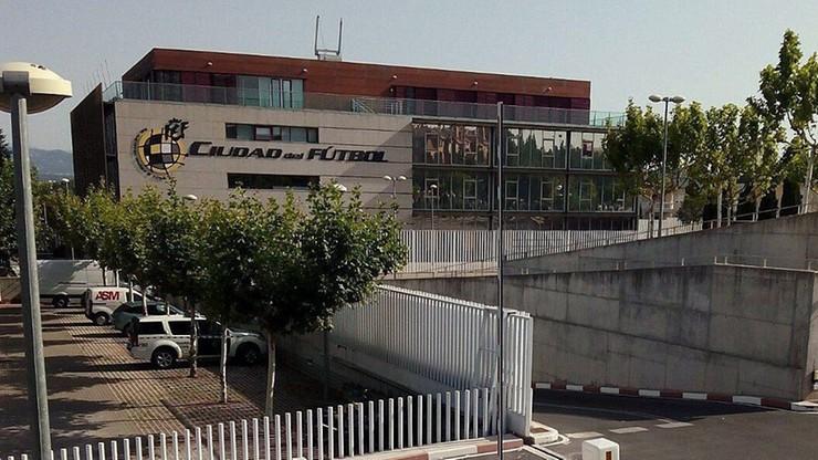 Aresztowano szefa hiszpańskiej federacji piłkarskiej. Jest oskarżony m.in. o korupcję