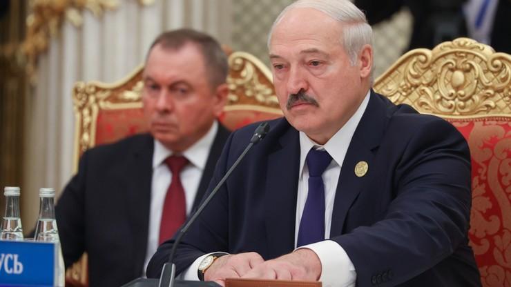 KE: to Łukaszenka odpowiada za sytuację ludzi, którzy znaleźli się na granicy