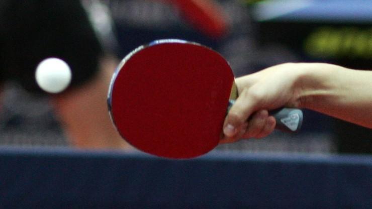 MŚ w tenisie stołowym: Grycan w roli wykładowcy w Budapeszcie