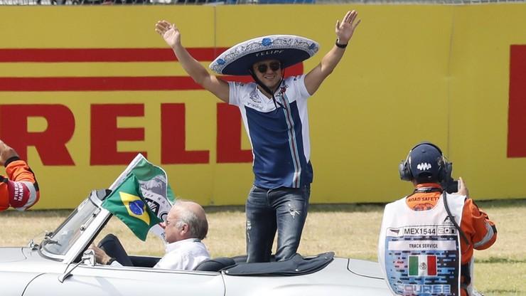 Formuła 1: Felipe Massa kończy karierę