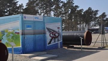 Wydano zezwolenie na budowę Nord Stream 2 w wodach terytorialnych Niemiec