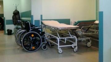 Polka wszczęła awanturę w szpitalu we Włoszech. Z izby przyjęć trafiła na komisariat