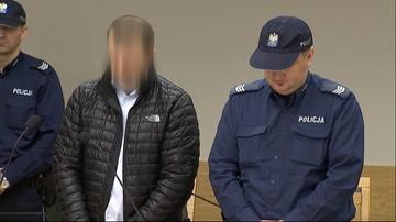 """Dożywocie za zabójstwo 21-latka na krakowskim Kazimierzu. """"Znamiona egzekucji"""""""