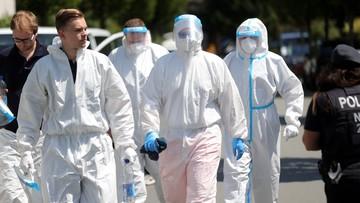 Koronawirus w zakładach mięsnych w Niemczech. Wciąż nie wiadomo, ilu Polaków jest zakażonych