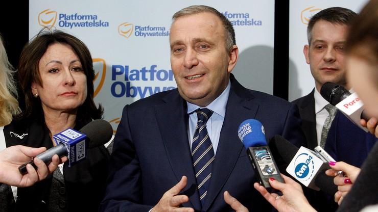 Schetyna: jestem przekonany, że PO wygra wybory jesienią 2019 r.
