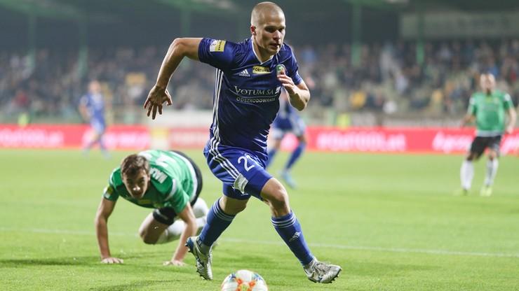 Fortuna 1 Liga: Miedź Legnica - Radomiak Radom. Transmisja w Polsacie Sport