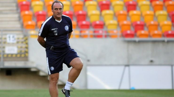 Trener KAA Gent: Mamy wszystko w swoich rękach